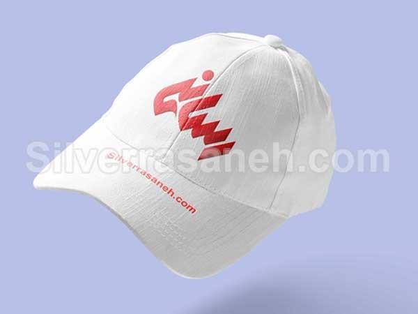 چاپ کلاه تبلیغاتی