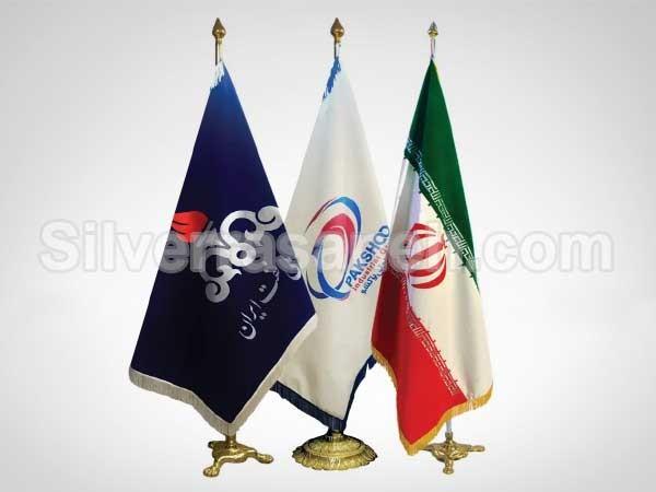 تصویر 2 چاپ پرچم تشریفات